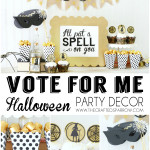 Cricut Design Space Star | Vote for Me!