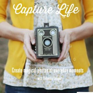 Capture Life Photography Workshop & Giveaway