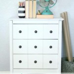 Apothecary Chest Redo with Americana Decor Chalky Finish Paint