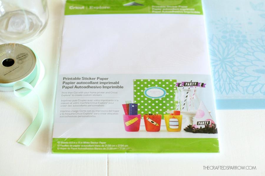 Cookies for Santa Jar Gift & Printables