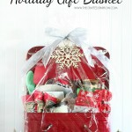 Creating the Perfect Holiday Gift Basket