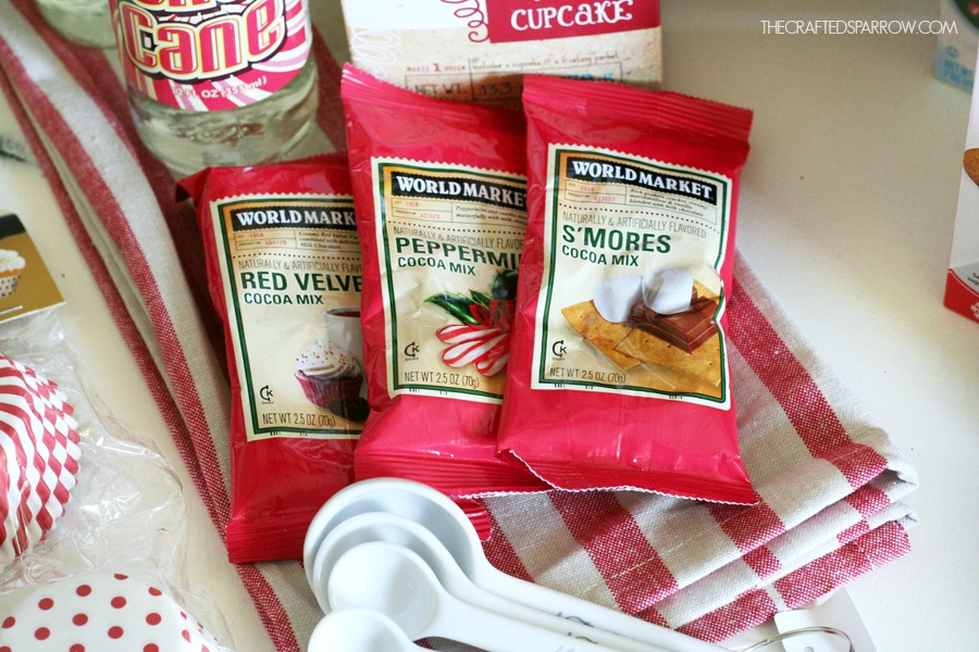 Building the Perfect Holiday Gift Basket