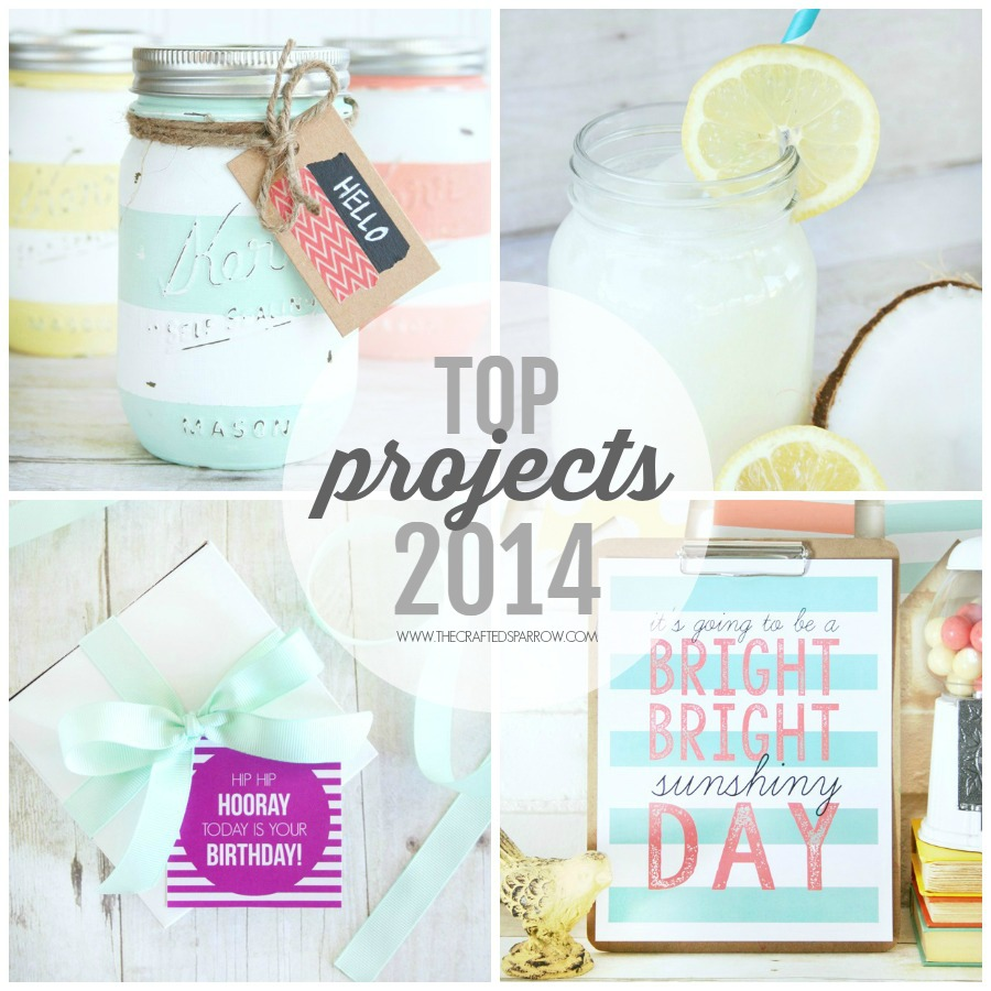 Top Projects of 2014