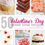 50 Valentine's Day Sweet Treats