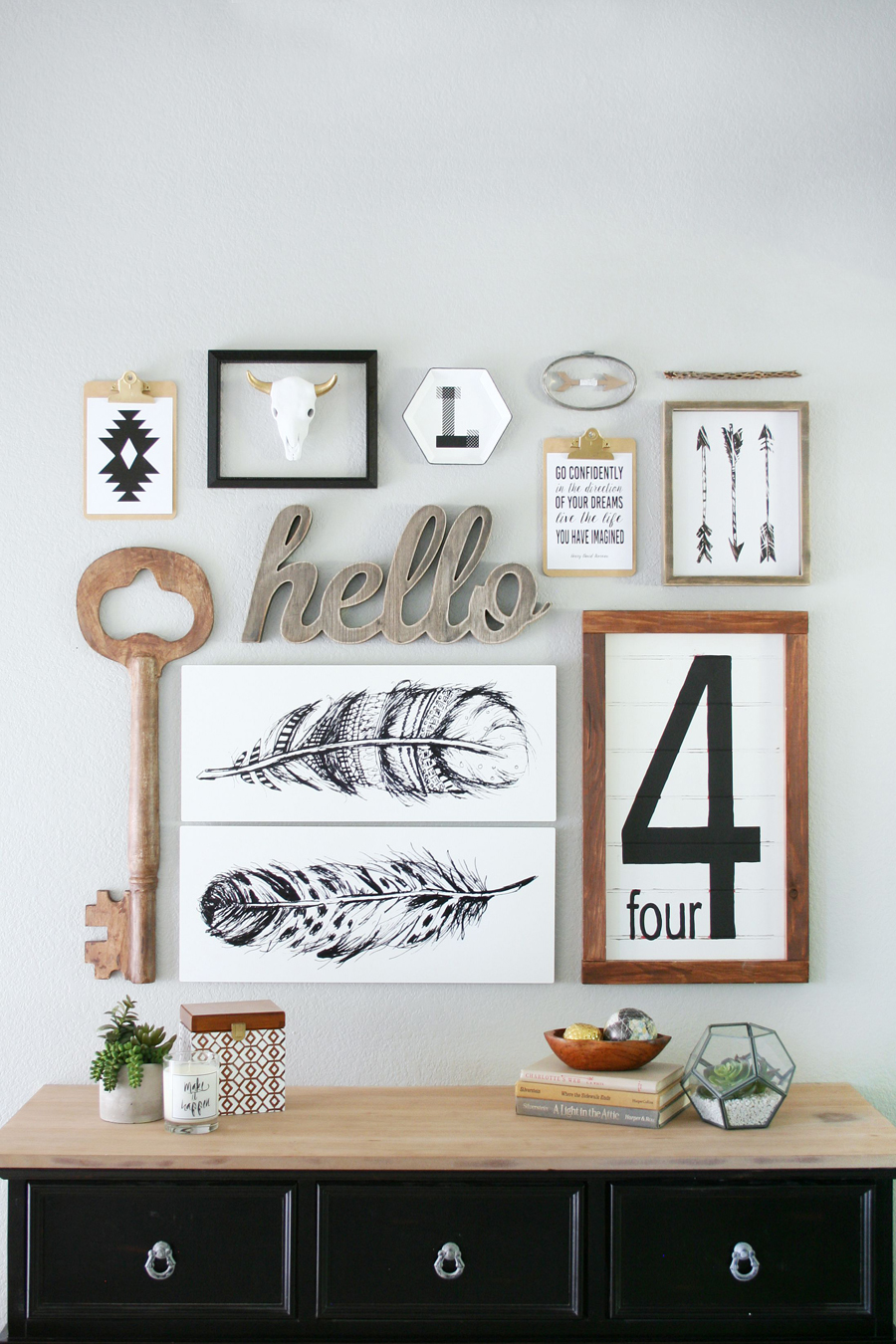 Ideal Create Meaningful Decor with Shutterfly
