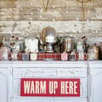 Merry & Bright Hot Cocoa Bar