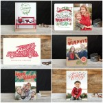 Christmas Cards 2015 + Minted Giveaway