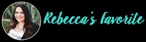 Becca's Favorite 4-1