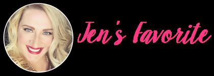 Jen's Favorites