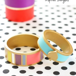 DIY-Kate-Spade-Inspired-Bangles-by-TheCasualCraftlete.com_