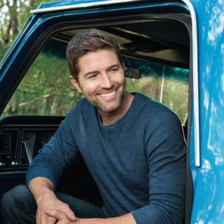 Josh Turner & Cost Plus World Market