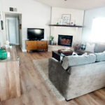 Wood Look Vinyl Plank Flooring from Allure