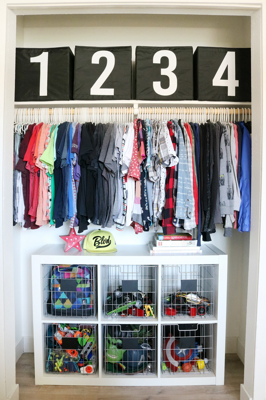 make ideas pinterest cooler ways cool to look how com closet plastic shelves easy decoration gurl tips your clear