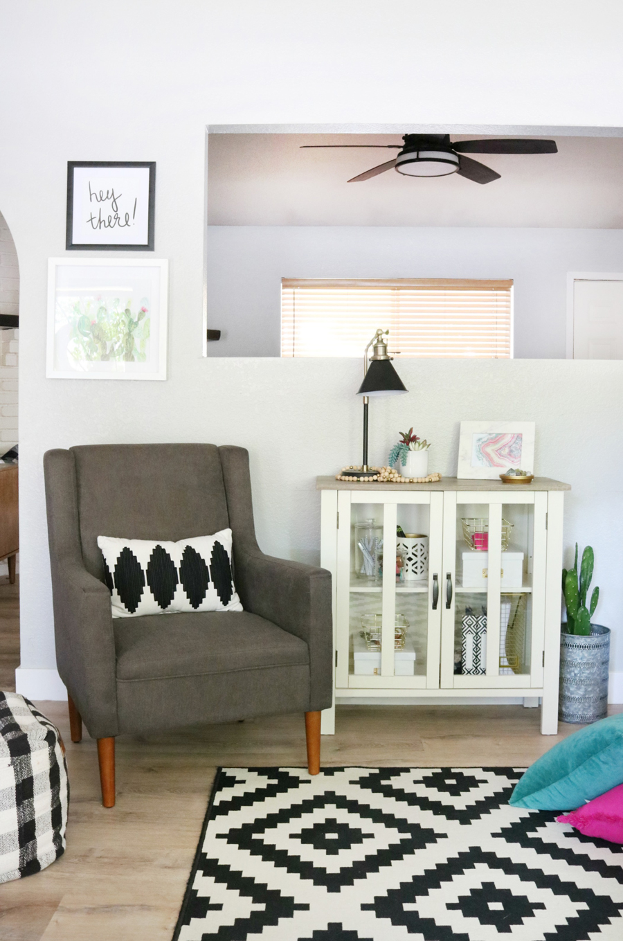 Creating the Perfect Study Nook