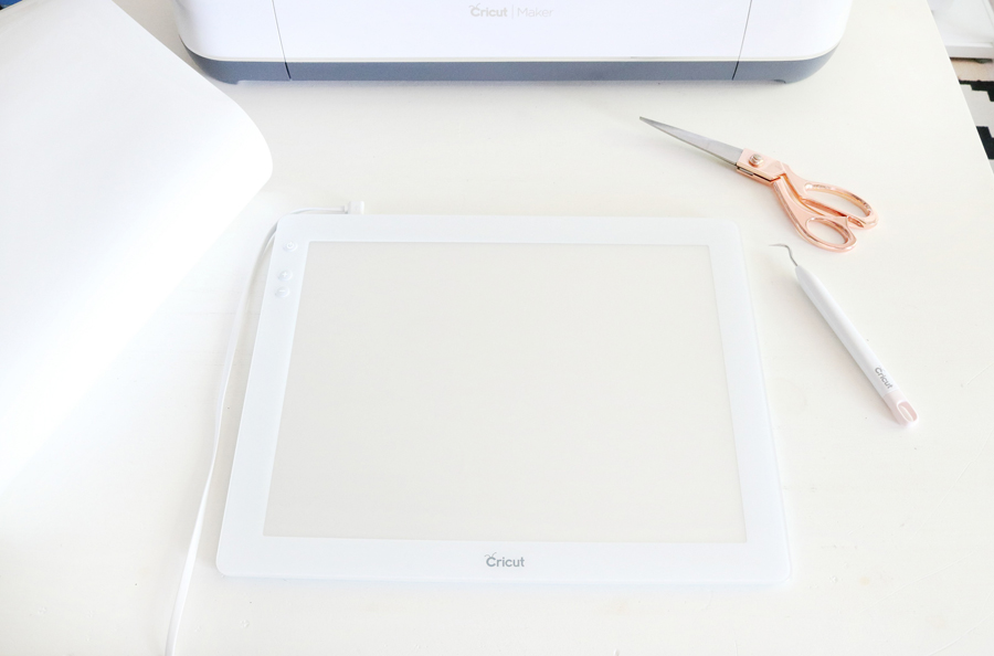 Cricut Bright Pad Tool