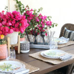 5 Easy Tips for Outdoor Entertaining