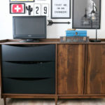 Teen Boy's Room Storage & Decor Ideas