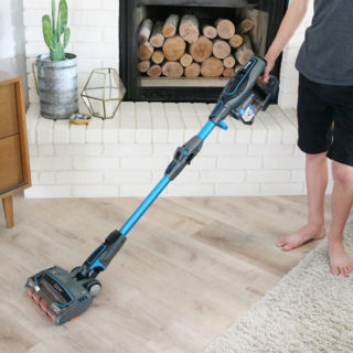 Shark IonFlex Vacuum Review