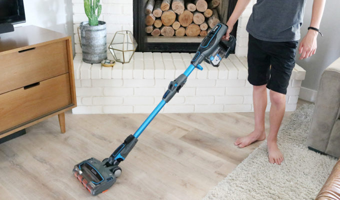 Shark IonFlex Vacuum Review
