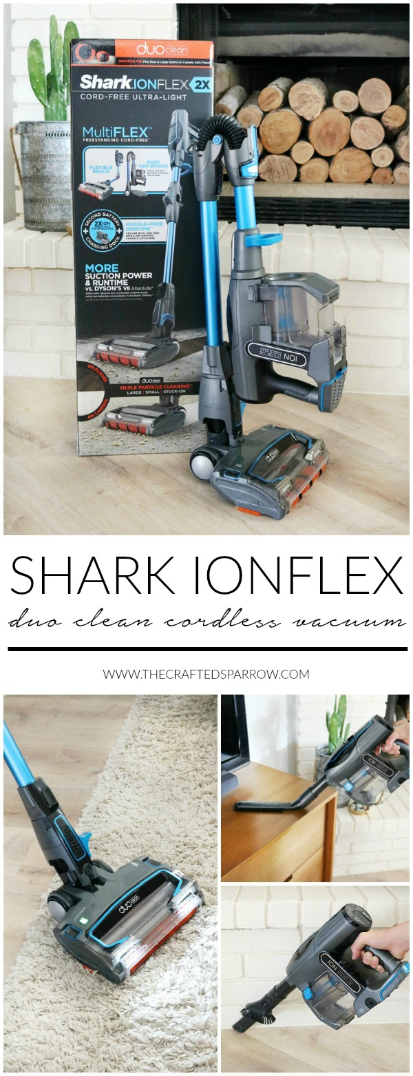 Shark IonFlex Duo Review