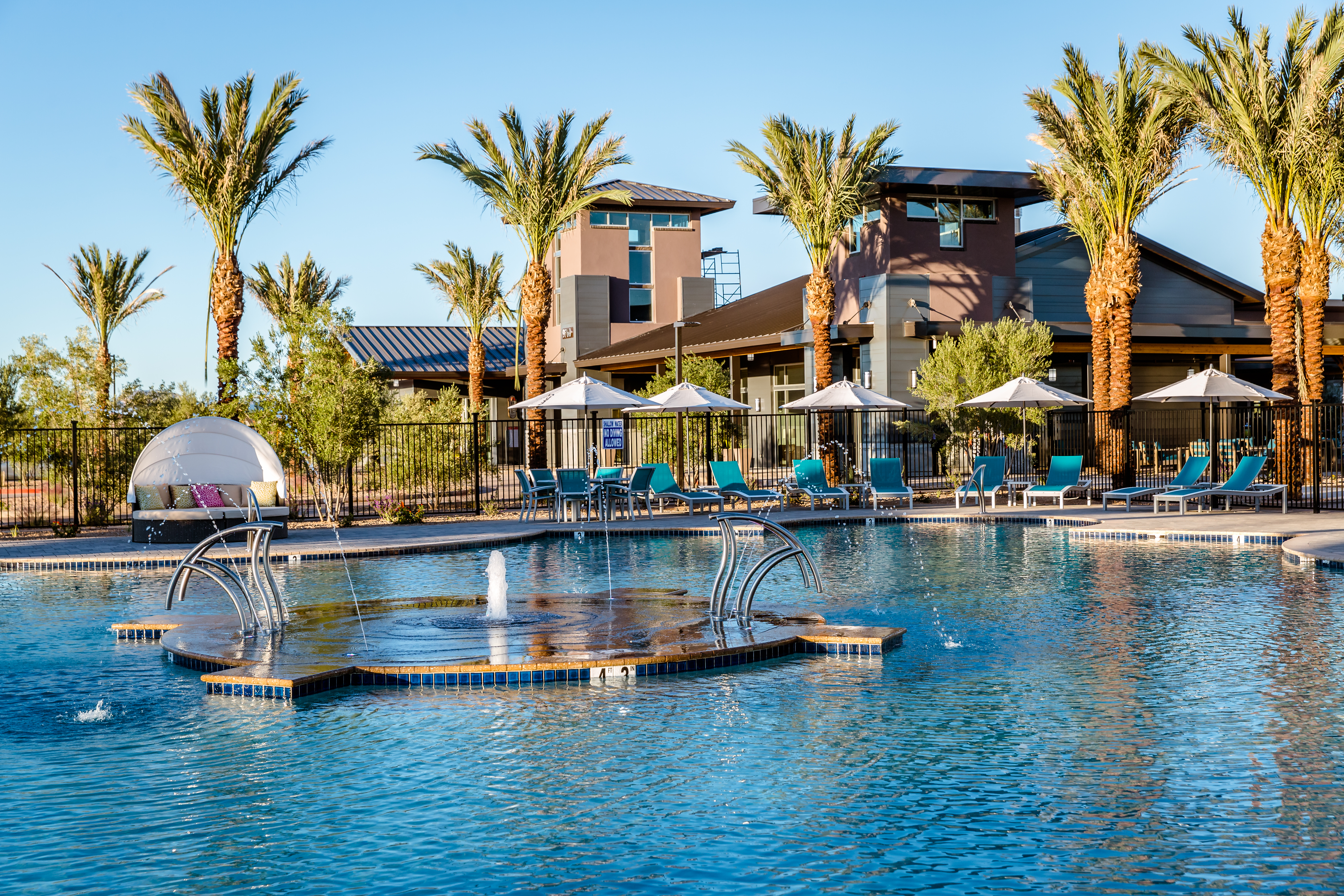 The All New Cadence at Gateway Master Planned Community - The