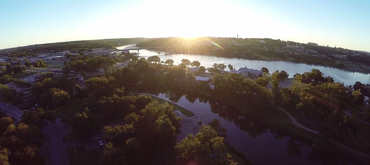Best Places to Retire - Marble Falls, Texas