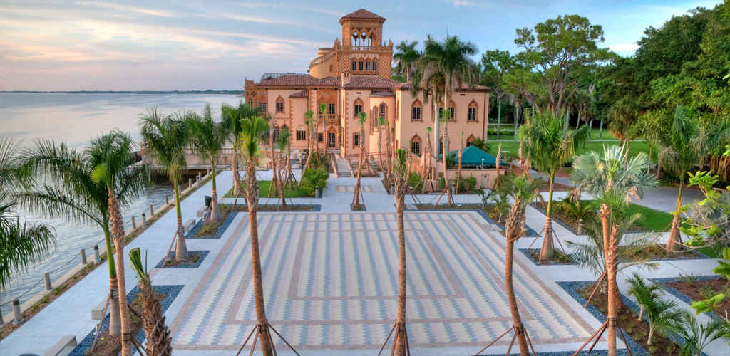 Best Places to Retire - Sarasota, Florida