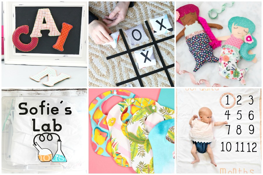 Cricut Gift Ideas For Kids