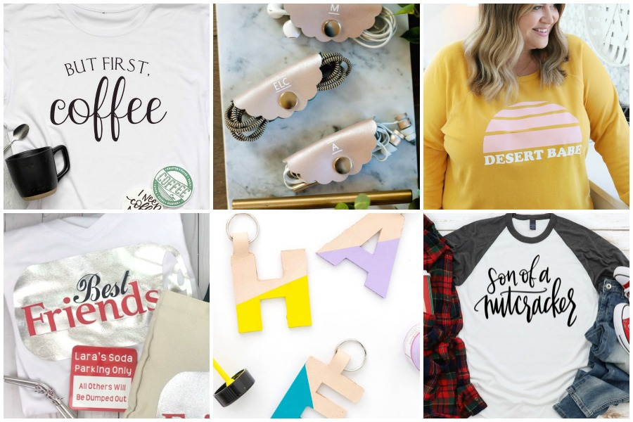 Cricut Gift Ideas for Her