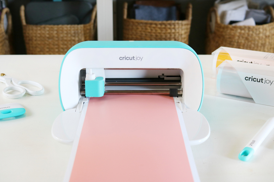 Make Gifts Extra Special with The Cricut Joy