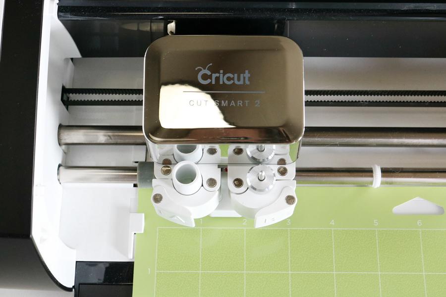 Cricut Explore Air 2 Cutting Machine