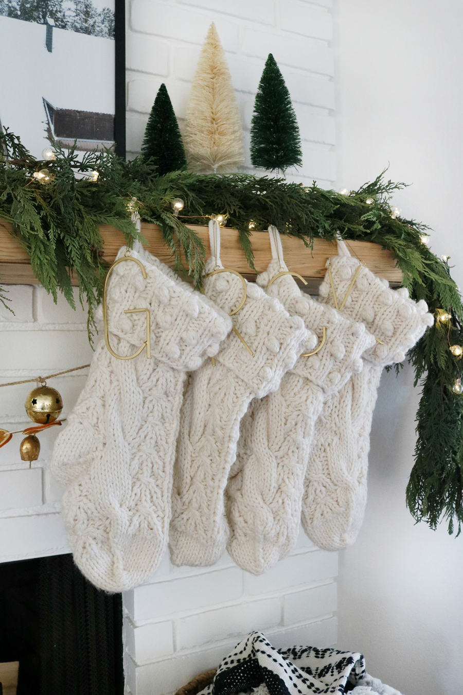 Modern & Cozy Holiday Decor Ideas