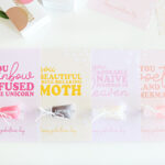 Galentine's Day Leslie Knope Inspired Printable Cards & Gift Idea