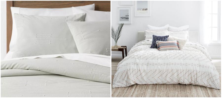 Neutral Comforter & Duvet Bedding 2