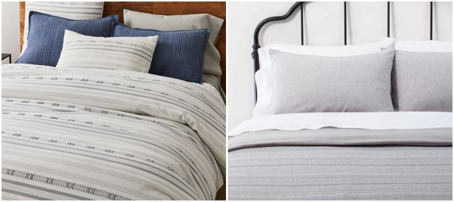 Neutral Comforter & Duvet Bedding 4